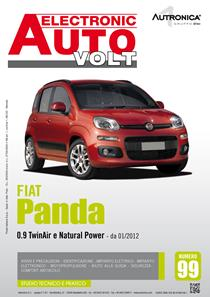 Fiat Panda 0.9 Twinair e Natural Power