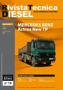 Mercedes Actros New TP